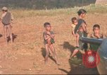 Image of Vietnamese villagers Plei Mrong Vietnam, 1965, second 6 stock footage video 65675058791