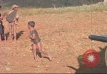 Image of Vietnamese villagers Plei Mrong Vietnam, 1965, second 10 stock footage video 65675058791