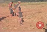 Image of Vietnamese villagers Plei Mrong Vietnam, 1965, second 11 stock footage video 65675058791