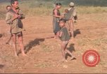 Image of Vietnamese villagers Plei Mrong Vietnam, 1965, second 12 stock footage video 65675058791
