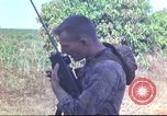 Image of United States Army 5th Special Forces Vietnam, 1966, second 9 stock footage video 65675058796