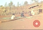 Image of Montagnards Vietnam, 1966, second 6 stock footage video 65675058799