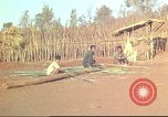 Image of Montagnards Vietnam, 1966, second 9 stock footage video 65675058799