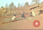Image of Montagnards Vietnam, 1966, second 12 stock footage video 65675058799