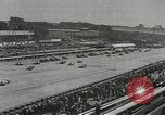Image of Formula One Automobile Club's Grand Prix Montlhéry France, 1936, second 12 stock footage video 65675058812