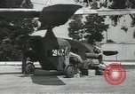 Image of stratogyro helicopter Hollywood Los Angeles California USA, 1936, second 12 stock footage video 65675058819