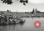 Image of logging events Albany Oregon USA, 1957, second 7 stock footage video 65675058825