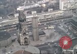 Image of Berlin Wall views from West Germany Berlin West Germany, 1980, second 15 stock footage video 65675058827