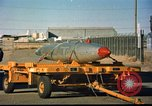 Image of nuclear weapons United States USA, 1975, second 8 stock footage video 65675058829