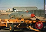 Image of nuclear weapons United States USA, 1975, second 9 stock footage video 65675058829