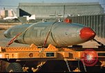 Image of nuclear weapons United States USA, 1975, second 12 stock footage video 65675058829