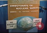 Image of nuclear safety New Mexico United States USA, 1975, second 2 stock footage video 65675058830
