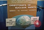 Image of nuclear safety New Mexico United States USA, 1975, second 4 stock footage video 65675058830