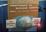Image of nuclear safety New Mexico United States USA, 1975, second 5 stock footage video 65675058830