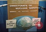 Image of nuclear safety New Mexico United States USA, 1975, second 6 stock footage video 65675058830