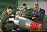Image of US Air Force Human Reliability Program United States USA, 1975, second 9 stock footage video 65675058831