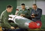 Image of US Air Force Human Reliability Program United States USA, 1975, second 10 stock footage video 65675058831