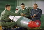 Image of US Air Force Human Reliability Program United States USA, 1975, second 11 stock footage video 65675058831