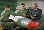 Image of US Air Force Human Reliability Program United States USA, 1975, second 12 stock footage video 65675058831