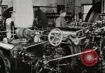 Image of Corliss air compressor Michigan United States USA, 1921, second 9 stock footage video 65675058838