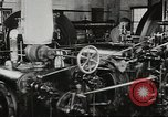 Image of Corliss air compressor Michigan United States USA, 1921, second 10 stock footage video 65675058838