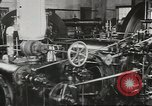 Image of Corliss air compressor Michigan United States USA, 1921, second 12 stock footage video 65675058838