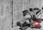 Image of wall charges United States USA, 1944, second 9 stock footage video 65675058850