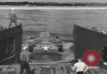 Image of Landing Vehicle Tracked Florida United States USA, 1945, second 10 stock footage video 65675058861