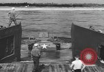Image of Landing Vehicle Tracked Florida United States USA, 1945, second 11 stock footage video 65675058861