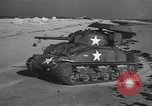Image of tank rocket launcher Florida United States USA, 1945, second 11 stock footage video 65675058862