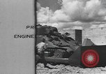 Image of T 76 rocket launcher Florida United States USA, 1945, second 7 stock footage video 65675058864
