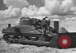 Image of T 76 rocket launcher Florida United States USA, 1945, second 10 stock footage video 65675058864