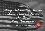 Image of Allied soldiers European Theater, 1944, second 11 stock footage video 65675058870