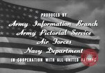 Image of Allied soldiers European Theater, 1944, second 12 stock footage video 65675058870