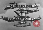 Image of United States 9th Air Force United Kingdom, 1944, second 9 stock footage video 65675058876