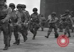 Image of 502nd Parachute Infantry Regiment, 101st Airborne Division England, 1944, second 7 stock footage video 65675058878