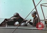 Image of Landing Craft Infantry Atlantic Ocean, 1944, second 3 stock footage video 65675058884