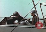 Image of Landing Craft Infantry Atlantic Ocean, 1944, second 4 stock footage video 65675058884