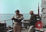 Image of Landing Craft Infantry Atlantic Ocean, 1944, second 12 stock footage video 65675058884