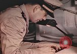 Image of Coast Guards officer Normandy France, 1944, second 1 stock footage video 65675058894
