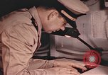 Image of Coast Guards officer Normandy France, 1944, second 2 stock footage video 65675058894