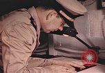 Image of Coast Guards officer Normandy France, 1944, second 3 stock footage video 65675058894