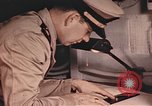 Image of Coast Guards officer Normandy France, 1944, second 8 stock footage video 65675058894