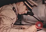Image of Coast Guards officer Normandy France, 1944, second 9 stock footage video 65675058894