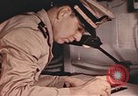 Image of Coast Guards officer Normandy France, 1944, second 10 stock footage video 65675058894