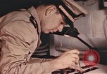 Image of Coast Guards officer Normandy France, 1944, second 11 stock footage video 65675058894