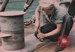 Image of Coast Guards Atlantic Ocean, 1944, second 6 stock footage video 65675058897
