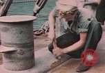 Image of Coast Guards Atlantic Ocean, 1944, second 7 stock footage video 65675058897