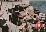 Image of Amphibious training Pacific Ocean, 1943, second 12 stock footage video 65675058901