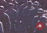 Image of free French troops Algeria, 1942, second 1 stock footage video 65675058904